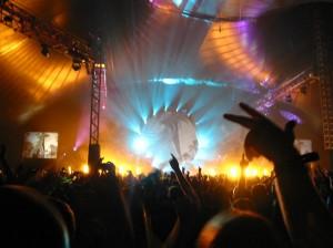 Tomorrowland 2012 festival voorverkoop