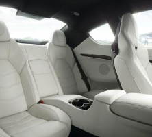 Maserati GranTurismo Sport Vierzitter