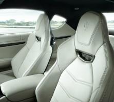 Maserati GranTurismo Sport Wit