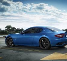 Maserati GranTurismo Sport Zij