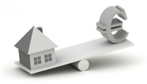 vastgoedprijzen vastgoed economie crisis