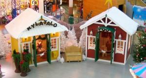 kerstmarktje