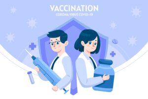 coronavirus vaccinatie